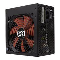 UNYKAch ATX 600W Gaming, 600 W, 230 V, 50 Hz, Passiv, 28 A, 30 A