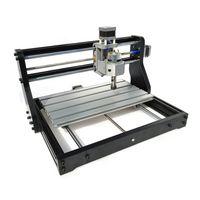 CNC 3018 Pro Laser Graviermaschine 3 Achsen GRBL-Steuerung Laser Fräsmaschine DIY ER11 Engraving Fräse Maschine Laser Fräser Kit