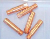 Kontaktröhrchen 0,9 mm 5 Stück für Einhell Schweißgerät