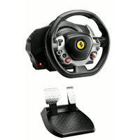 Trustmaster TX Racing Wheel Ferrari 458 Italia Edition