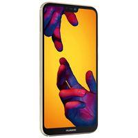 Huawei P20 lite 64 GB Dual-SIM Farbe: Gold