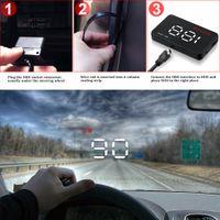 A1000 Auto HUD Digital Head Up Display
