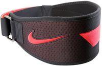 Nike Intensity of Training Gewichthebergürtel Mehrfarbig - Unisex - Erwachsene, Größe:XL