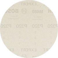 Expert M480 Schleifnetz für Exzenterschleifer, 125 mm, G 320, 50 Stück
