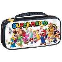 Switch Travel Case NNS53B  Super Mario offiziell lizenziert