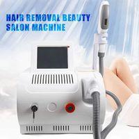 3 in 1 RF Haarentfernung Laser  IPL SHR OPT ELIGHT Hautverjüngung Hautaufhellung Schönheit Maschine 2000W 220V