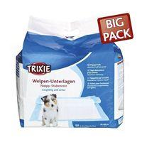 Trixie Welpen-Unterlage Nappy-Stubenrein 40x60cm - 50er