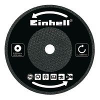 Einhell Metall-Trennmaschinen-Zubehör Trennscheibe 355 x 25,4 x 3,2