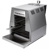 Activa Gasgrill Steak Maschine