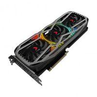PNY VCG30708LTFXPPB, GeForce RTX 3070, 8 GB, GDDR6, 256 Bit, 7680 x 4320 Pixel, PCI Express x16 4.0