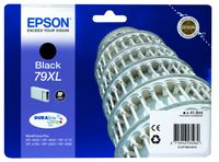 Epson 79XL Druckerpatrone schwarz