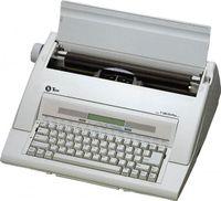 Twen® Schreibmaschine TWEN 180 DS Plus
