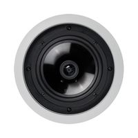 Magnat Interior Performance ICP 62 - Lautsprecher - 70 Watt - zweiweg - weiß