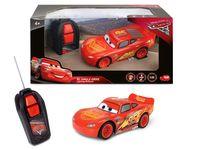 Dickie Toys Disney Cars 3 RC Fahrzeug McQueen Single Drive