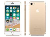 Apple iPhone 7 256GB Gold Neu in Apple Austauschverpackung