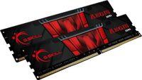 G.Skill Aegis F4-3200C16D-16GIS Speichermodul 16 GB 2 x 8 GB DDR4 3200 MHz