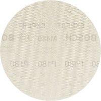 Bosch Netzschleifscheibe Expert M480 125 mm Körnung 180 Exzenterschleifer