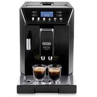 DeLonghi Eletta Evo ECAM 46.860.B Kaffeevollautomat mit Milchsystem