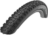 SCHWALBE Rapid Rob Active Clincher Tyre K-Guard SBC 26x2.10 schwarz Reifenbreite 54-559 | 26x2,10