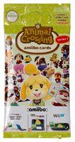 amiibo Animal Crossing - Serie 1 - 2x 3 Karten
