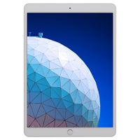 iPad Air 3 (2019) 64GB Zilver Wifi Only