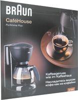 Braun KF560/1 Cafe House schwarz