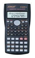 Wissenschaftlicher Taschenrechner Joinus JS-82MS-A Rechner Tischrechner