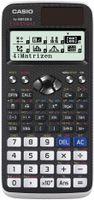 Casio FX-991DEX Taschenrechner 696 Funktionen Icon-Menü 4X4 Matrizen Ungleichung