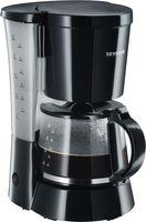 Severin KA4479 Kaffeeautomat 4 Tassen schwarz