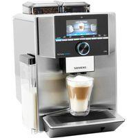 Siemens EQ.9 TI9575X1DE - Espressomaschine - 2,3 l - Kaffeebohnen - Eingebautes Mahlwerk - 1500 W - Edelstahl