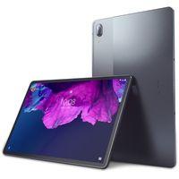 Lenovo Tab P11 Pro TB-J706F Tablet, Farbe:Grau