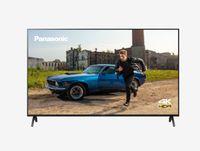 Panasonic TX-43HXW944 109 cm (43 Zoll) 4K Ultra HD LCD-Fernseher, DVB-T/-T2/-C/-S2 Empfänger, HbbTV, WLAN, Smartphone-Steuerung, eingebauter Sprachassistent, 2x CI+