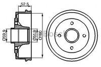 Bosch Bremstrommel  0 986 477 061