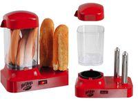 Domoclip DOC169 Hot Dog Maschine