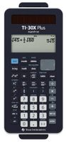 TEXAS INSTRUMENTS Schulrechner TI-30X Plus MathPrint