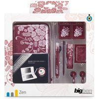 Pack Zen V2 (Flower & Stone/ DSi, DS Lite)