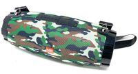 XXL Musikbox Tragbar Lautsprecher Soundbox Soundstation Bluetooth SD CARD USB AUX Radio, Farbe: Camouflage