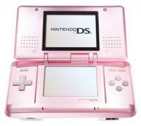 """Nintendo DS, Nintendo DS, 4 MB, Pink, LCD, 7.62 cm (3""""), 256 x 192 Pixel"""