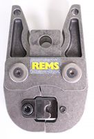 REMS Trennzange M 6 8 10 12 für Pressmaschine Presszange Gewinde Radialpresse, Größe:M 8