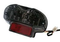 SHIN YO LED-Rücklicht mit getöntem Glas, SUZUKI GSF 600 Bandit 00-, GSF 1200 01- GSF 600 N Bandit