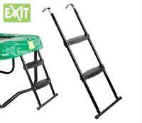 Leiter M für Trampolin EXIT mit 70-80cm Rahmenhöhe