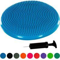 MOVIT® Ballsitzkissen, Durchmesser 33 cm, Farbe blau