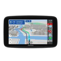 TomTom GO Discover Navigationsgerät, Farbe:Schwarz
