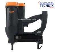 TJEP CP-40 GAS 3G LiIon Akku Betonnagelgerät Betonnagler für Betonnägel 15-40mm