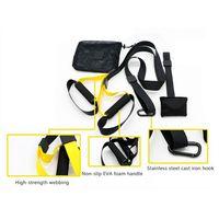 Schlingentrainer Türanker Pull Rope Suspension Expander Muskeltraining