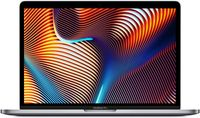 Apple MacBook Pro 13 Retina - i5 - A2159 - Touchbar - 2019 8GB - 128GB SSD - Space Grau - Normale Gebrauchsspuren - Intel Core I5-8257U (4x 1,4Ghz, 6MB Smart Cache) - (33,8cm) 13,3 Zoll Retina TFT Display - 8 GB LPDDR3 (onBoard / kein Steckplatz) - Mac OS
