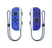 Nintendo Joy-Con (The Legend of Zelda: Skyward Sword HD), Gamepad, Nintendo Switch, Analog / Digital, D-Pad, Kabellos, Bluetooth