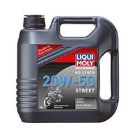 Liqui Moly | Motoröl Motorbike HD Synth 20W-50 Street (3817)