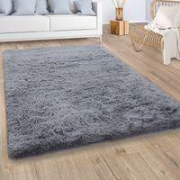 Rundform Herz Teppich Kunstfell Carpet Schaffell Shaggy Teppich Hause Wohnzimmer