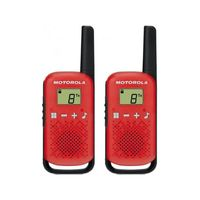 Motorola Talkabout T42 rot, Farbe:Rot